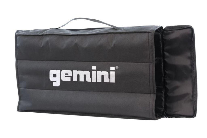 Gemini WRX-BAG Carry Bag For WRX-843 or WRX-900TOGO Column Array Speaker System