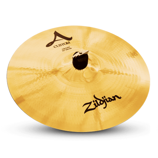 Zildjian A20826 16 A Custom Medium Crash - Red One Music