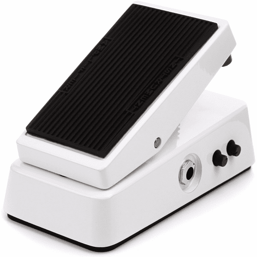 Dunlop Cbm105Q Cry Baby Mini Bass Wah Pedal - Red One Music