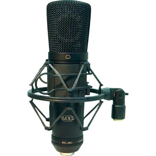 MXL 2003A Large-Diaphragm Condenser Microphone - Red One Music