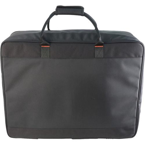 Gator Cases G-Mixerbag-2519 Housse de mixage en nylon rembourré - Red One Music