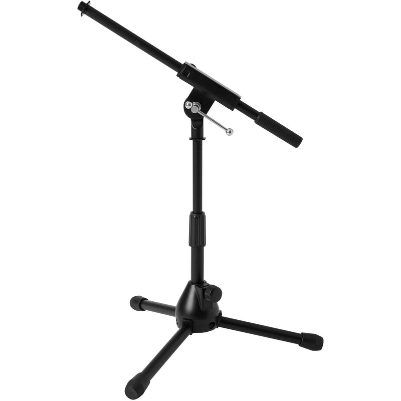 Ultimate Support JS-MCFB50 Short Mic Stand (Fixed Boom)