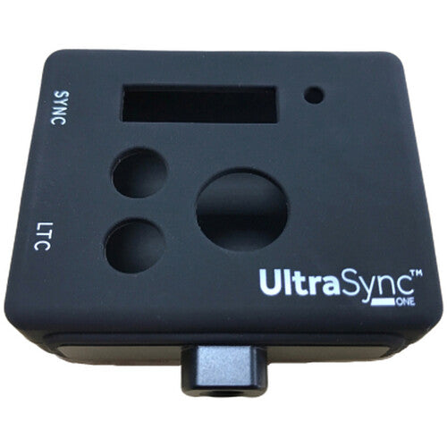 "Atomos ATOM-XCAS02 Silicone Case with 1/4""-20 Mounting Threads for UltraSync ONE"