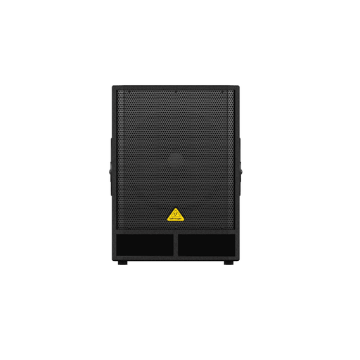 Behringer Vq1800D Eurolive Vq1800Dprofessional Active 500-Watt 18 Pa Subwoofer With Built-In Stereo Crossover