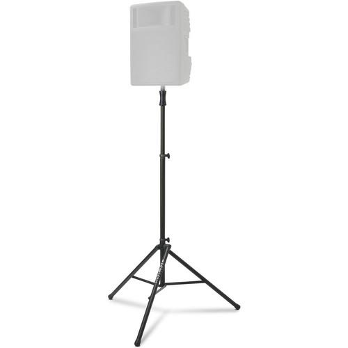 Ultimate Support Ts110B Keyboard Stand Tall Speaker Stand With Air Lift - Red One Music