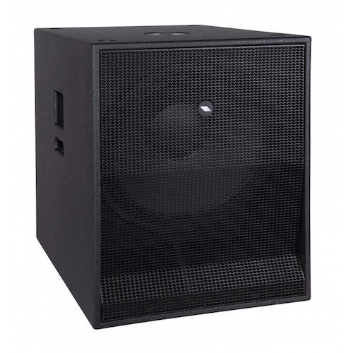 Subwoofer actif Proel S18A - Red One Music
