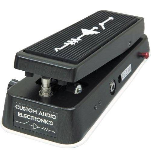 Mxr Mc404 Custom Audio Electronic Wah Wah Dual Inductor Wah Wah