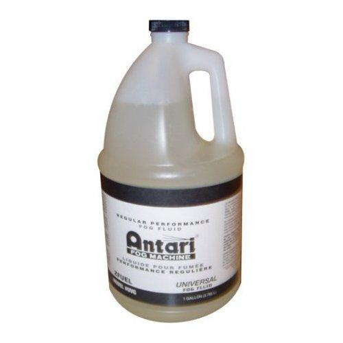 Antari UVG Universal Fog Fluid - Red One Music