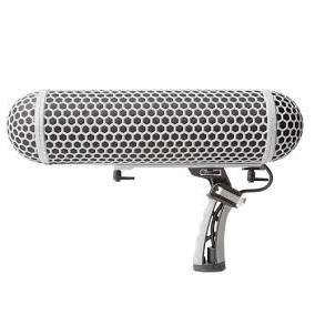 Marantz Professional Zp-1 Pare-Brise Microphone De Style Dirigeable Et Support De Choc - Red One Music