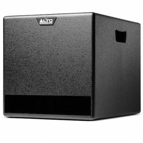 Alto TX212S Subwoofer amplifié 900 watts 12 pouces - Red One Music