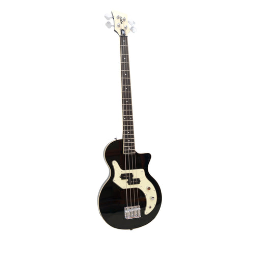 ORANGE O-BASS-BK ORANGE O BASS 4-STRING BASS GUITAR BLACK