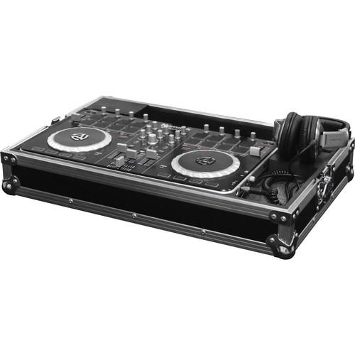 Odyssey Dj Controller Case Frpiddjsb Innovative Designsflight Ready Hard Case For Pioneer Ddj-Sb - Red One Music
