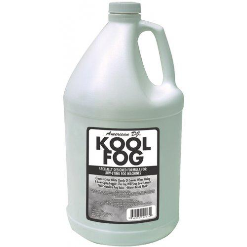 AMERICAN DJ KOOL-FOG LOW LYING FOG FLUID