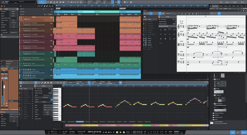 PreSonus Studio One 5 Professional - Educational Upgrade (Download)