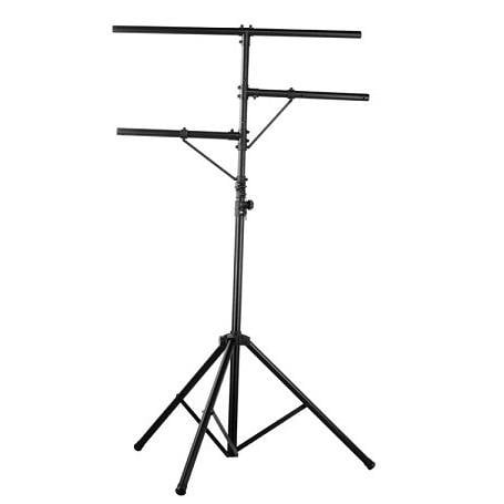 Standz Tyl-03 Light Stand - Red One Music