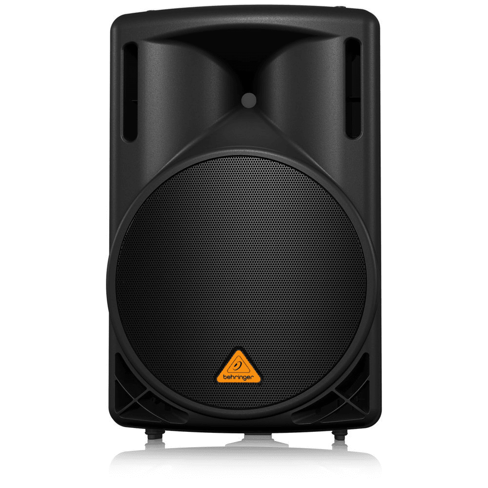 BEHRINGER EUROLIVE B215XL  1000-WATT 2-WAY PA SPEAKER SYSTEM