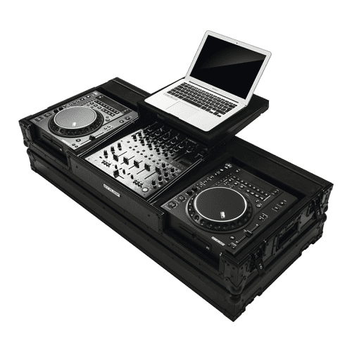 Reloop CDM Case Tray Professional Cd Playermixer Console Case