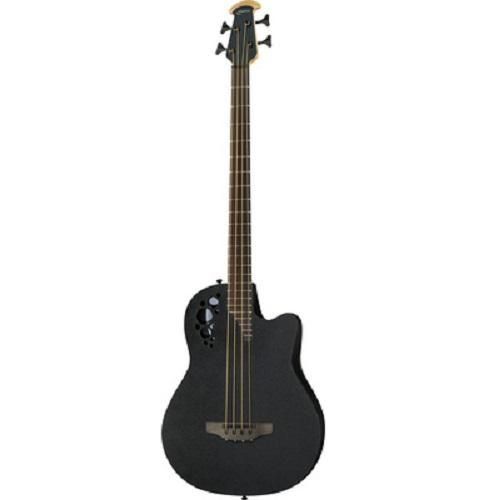 OVATION B778TX-5 ACOUSTIC-ELECTRIC BASS