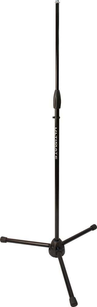 Ultimate Support PRO-R-T Tripod Base Straight Mic Stand