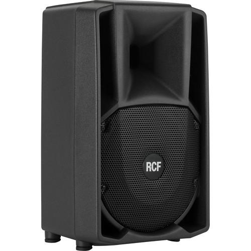 RCF ART 708-A Active 8 2-Way Speaker - Red One Music