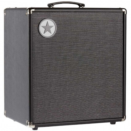 Blackstar Bass U250 Bass Combo 1X15 - Red One Music
