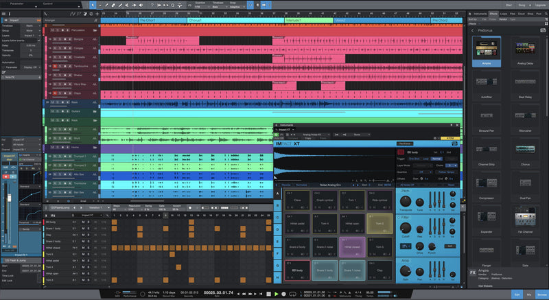 PreSonus Studio One 5 Artist (Download)