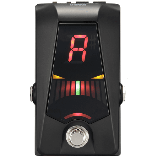 Korg PBAD Advance Pedal Tuner - Red One Music