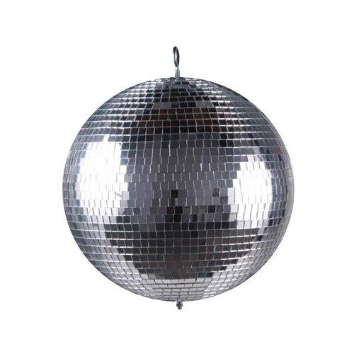 American DJ 12In M-1212 Mirror Ball Mirror Ball - Red One Music