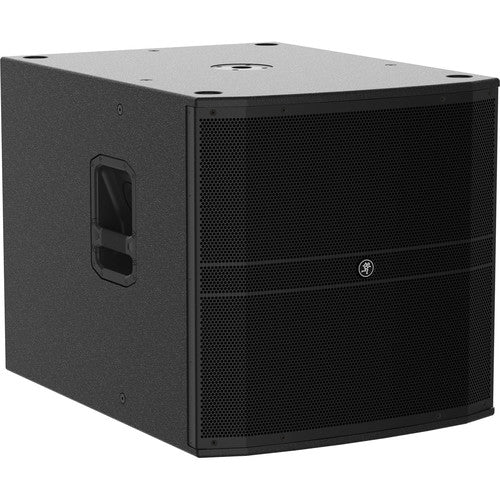 Mackie Drm18S 2000W 18In Powered Subwoofer