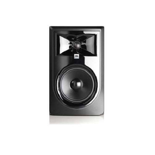 JBL 306P MKII Moniteur de studio bidirectionnel 6 pouces alimenté - Red One Music