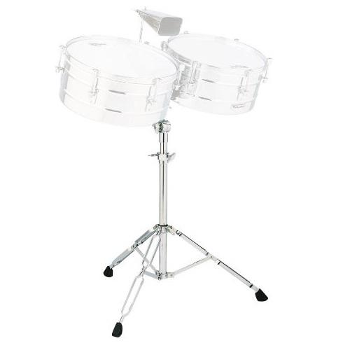 LP M260 Matador Timbale Stand - Red One Music