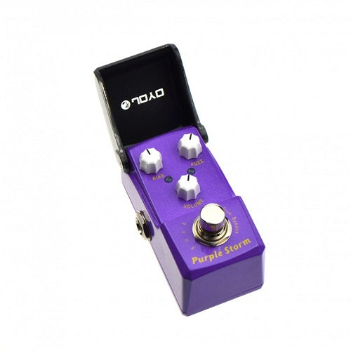 Joyo Jf-320 Fuzz Pedal - Red One Music