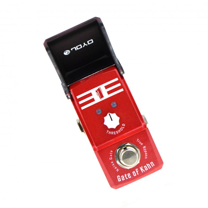 Joyo Jf-324 Noise Gate - Red One Music