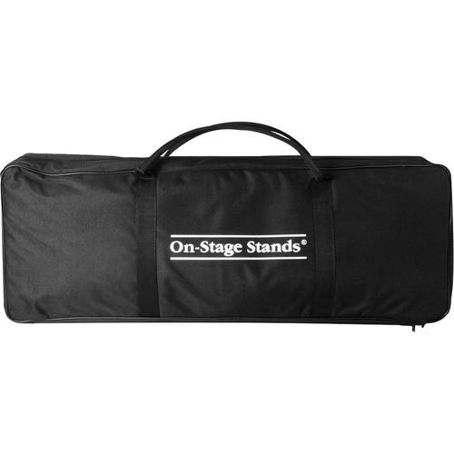On-Stage Msb6500 Mic Stand Bag - Red One Music
