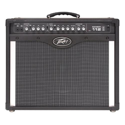 Peavey BANDIT 112 Guitar Amplifier - Red One Music