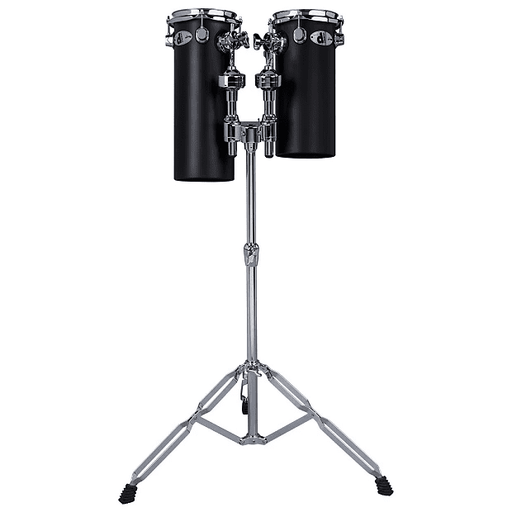 DDrum DECCABON F1416 Deccabon Fiberglass Set With Stand - Red One Music