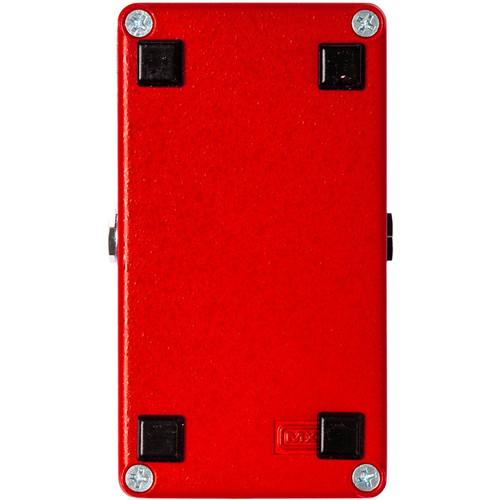 Mxr M115 Distortion Pedal - Red One Music