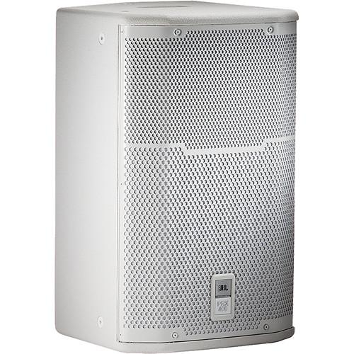 JBL Prx412M-Wh Two-Way 12 Passive Speaker White