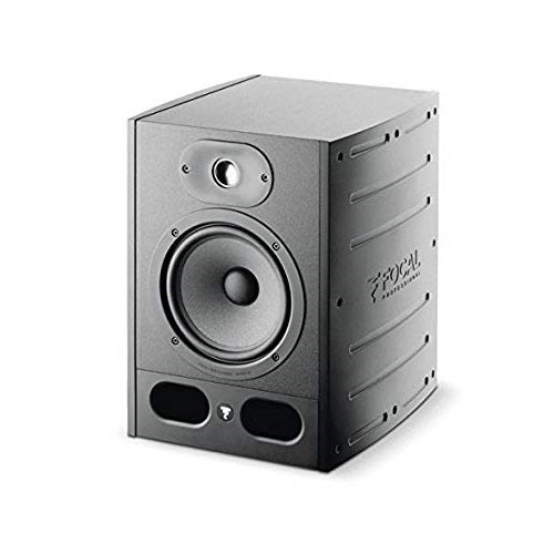 "Focal ALPHA 65 6.5"" Single Powered Studio Monitor - Red One Music"