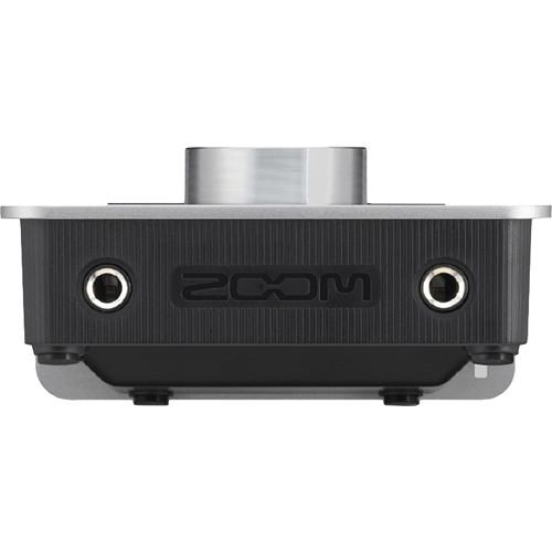 Zoom TAC-2 Interface audio Zoomtac-2 Thunderbolt pour Mac - Red One Music
