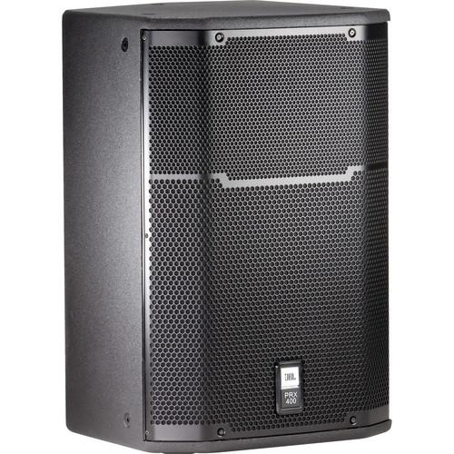 JBL Prx415M Two-Way 15 Passive Speaker Black