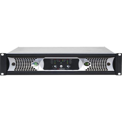 Ashly Nxe1.52 Nxe152 Network Power Amplifier