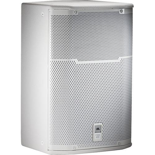 JBL Prx415M-Wh Two-Way 15 Passive Speaker White