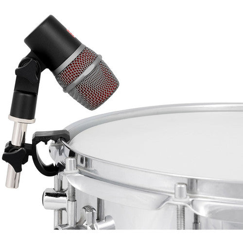SE Electronics V CLAMP Quick-Mounting Drum Mic Clamp