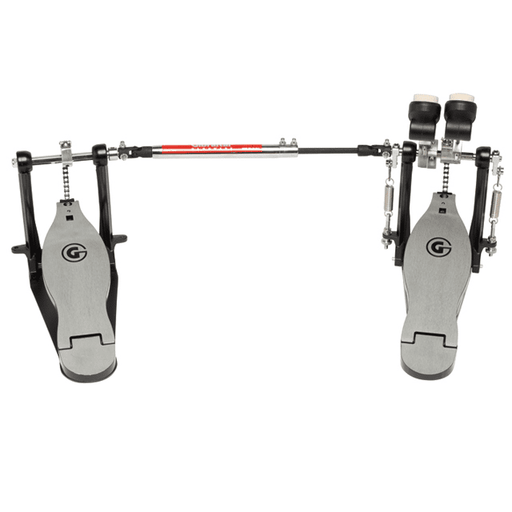 Gibraltar 4711Sc-Db  Chain-Drive Double Pedal - Red One Music