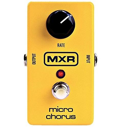 Mxr M148 Micro Chorus  Micro Chorus - Red One Music