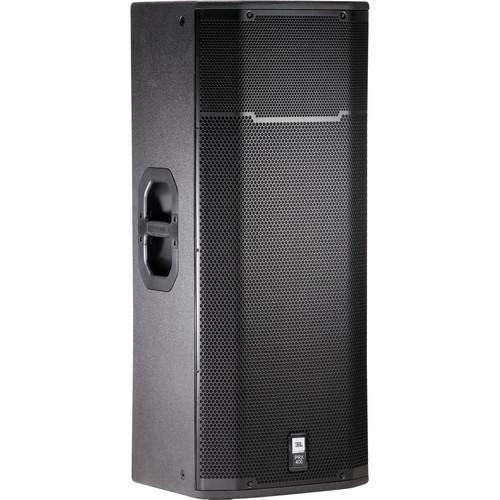 JBL Prx425 Two-Way Dual 15 Passive Speaker