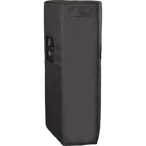 JBL Prx835W-Cvr  Bags Deluxe Padded Cover For Speaker Black - Red One Music