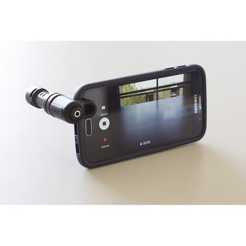 Rode Videomic Me Directional Mic For Smart Phones - Red One Music