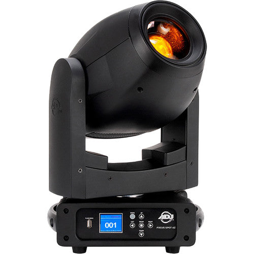AMERICAN DJ FOCUS SPOT 4Z - 200W LED MOVING HEAD WITH MOTORIZED FOCUS & ZOOM